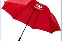 Les parapluies publicitaires / Toute une gamme de parapluies personnalisés pour votre campagne par l'objet