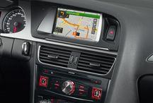 Navigationsgeräte / Navigationsgeräte beim Fachhandel Autoradioland in Krefeld mit dem Onlineshop www.autoradioland.de