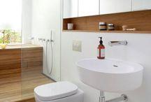 Toilet & Sink Inspiration