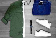 Outfits para checar