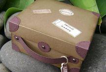 carton ...valijas