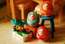 luv cutie / by Yessica Haryanto