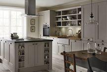 Hodgson kitchen