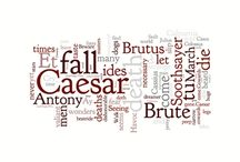 Caesar, Caesar, Caesar / by Amy Young