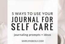 Self-care and self-love