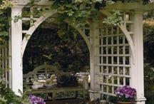 Secret garden searing