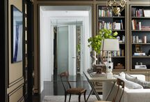 Office & Study Interior Design