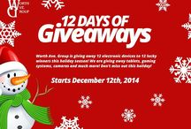 Worth Ave. Group  12 Days of Giveaways