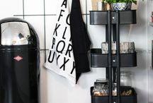 Schöner Wohnen / Mode