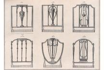 neoclassic chair