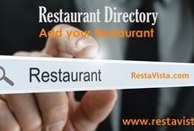 Restaurant Advertising and Restaurant Marketing