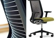 Interior - Work   C2C Office Chair