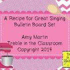 Music bulletin boards