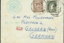 Stamps, Ireland