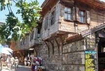 Bulgaria - Sozopol