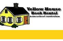 Educational  Specials & Giveaways / Find great giveaways and specials happening at https://www.yellowhousebookrental.com/
