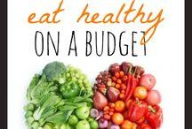 Clean/Healthy Eating