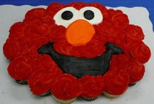 Kennedey's 2nd Birthday! (ideas) / by Valerie McAuley