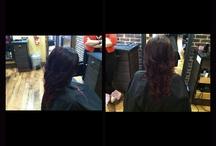 Shannon's portfolio / Hair by Shannon at Stan Parente Salon -Maple Valley, Wa