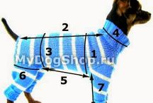 oblečky na psy