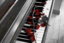 Musical Instruments / by Rene French