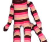 sockmonkeys!!!!!!!! / My new obsession / by 'Chele Ford