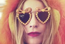 Sunglasses (un MUST en los accesorios)