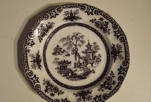 Flow Mulberry Hong pattern