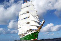 Tall Ships Race Helsinki 2013