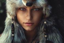 Shaman/Tribal