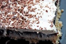 Chocolate Lovers Delight / by Regina Beane Feagin