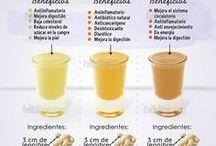 bebidas nutritivas