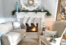 HOLIDAYS / holiday projects and design ideas