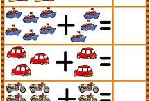 Oktatás matek