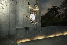 Martial Arts / Parkour