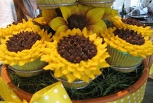 cupcakes. / by Joanne Richick