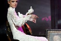 Haute Couture Franck Sorbier