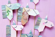 Geld Geschenke