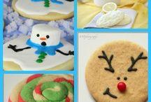 Yummy cookies / by Kimberly Lowry