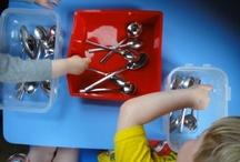 Montessori Learning Ideas
