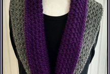 scarfs and cowls