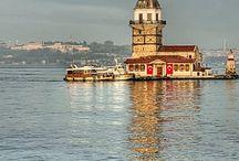 Türkei İstanbul