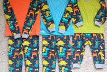 Sew, Knit and Stitch / by Ali Ulmer
