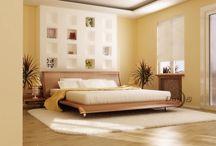 Hálószoba / hálószobai berendezések, kiegészítők