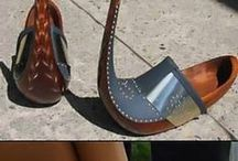 Crazy Fashion (Shoes)