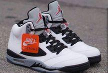 Jordans Retro 5