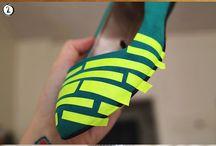 Transformari pantofi