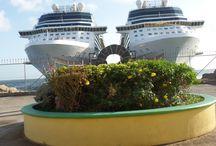 Celebrity Cruises / Silhouette - Caribbean
