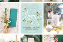 weddings / by Denise Watts