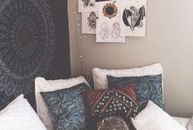 Design - Sleeps / Bedroom ideas and inspirations